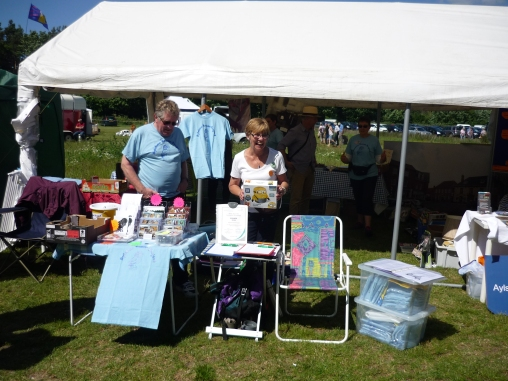Woodgate Show June 17 (1)