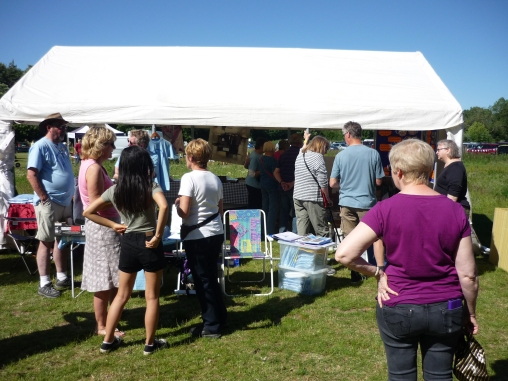 Woodgate Show June 17 (2)